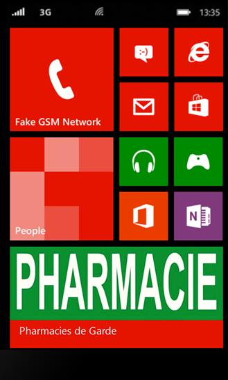 Une application camerounaise pour trouver les pharmacies - Pharmacie de garde valenciennes ...