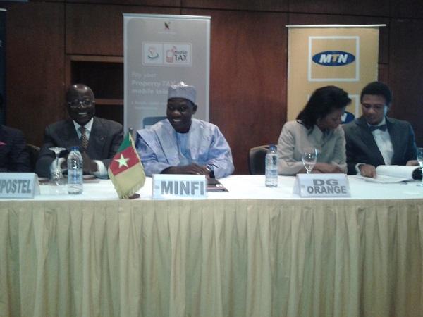 Cameroun : La taxe foncière désormais payée par Mobile Money