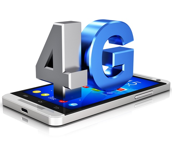 Technologie 4G