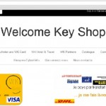Cameroun : Welcome Key Shop, nouvelle plateforme de e-Commerce