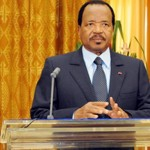 Cameroun: Paul Biya demande aux jeunes de se méfier des réseaux sociaux
