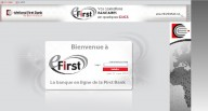 E-First Afriland First Bank