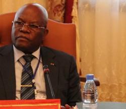 Bounandele Koumba