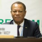 Lin Mombo : « Le président Ali Bongo Ondimba n'est pas pour le blocage des appels Viber, Skype ou WhatsApp »