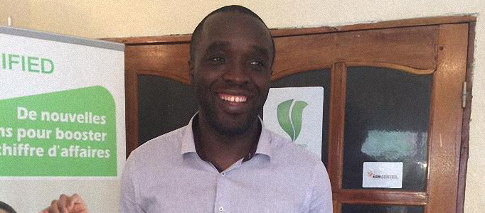 Rencontre en ligne cameroun
