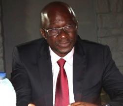 Simon Ouattara