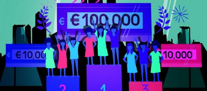 Innovation Challenge 2015: 132 candidats en lice