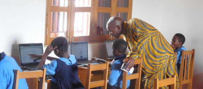 Netskools, l'application camerounaise d'analyse des performances scolaires