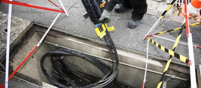 Internet: Le Gabon veut 624 km de fibre optique supplémentaire