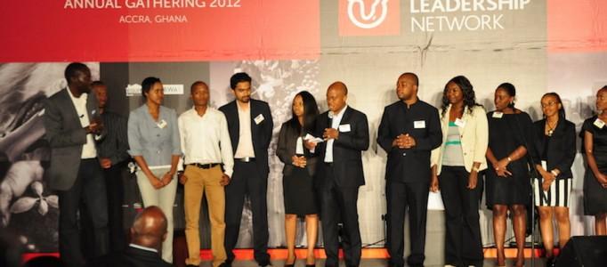 Une startup camerounaise obtient le soutien de l'African Leadership Network