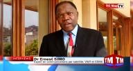 Dr Ernest Simo