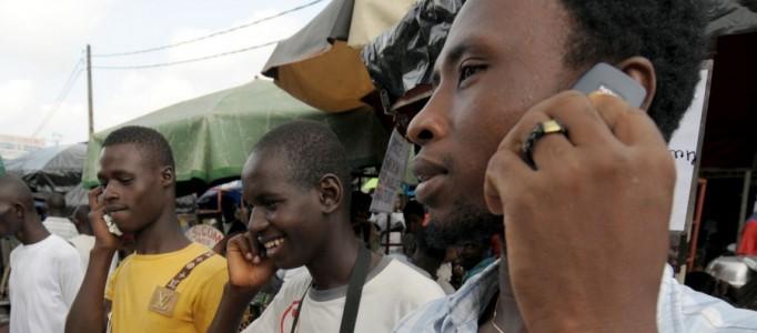 Cameroun: 16,8 millions d'abonnés à la téléphonie mobile en 2015