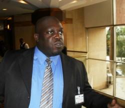 Georges Ngole Mpoudi