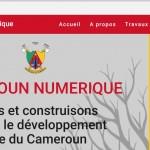 Deux entités pour la définition du plan numérique du Cameroun