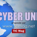 Cyber Une du 03 mai 2016, la revue de l'actu du Cameroun en ligne proposée par TIC Mag