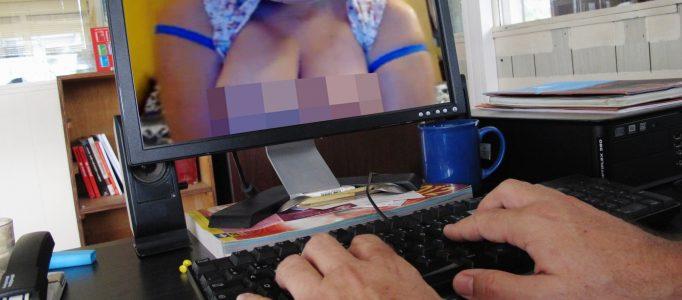 Sextorsion et chantage à la Webcam: la triste histoire de la Camerounaise Christelle N.