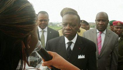 Jacques-Fame-Ndongo