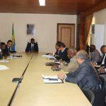 Le Gabon veut accélérer la suppression des frais de roaming avec le Rwanda et 10 pays africains