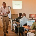 Congo Brazza: La Francophonie veut étendre la formation à distance