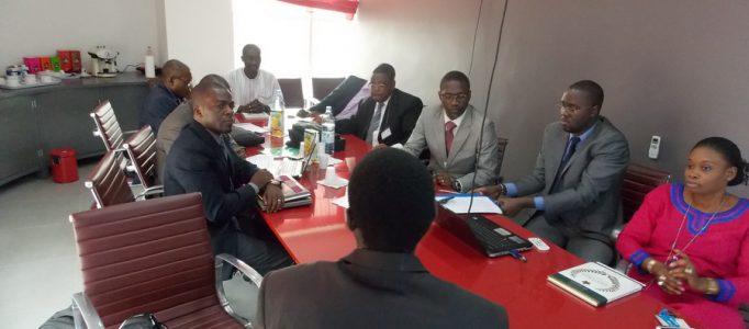 SIAT, l'application du GUCE pour dématérialiser les procédures d'importation au Cameroun