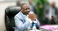 Alex Bongo Ondimba Web