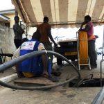 Guinée équatoriale : déjà 1800 km de fibre optique installés, point sur le déploiement