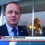 Yannick TABANON: «Pour la mise en place d'un technopôle, il y a des fondamentaux à respecter»