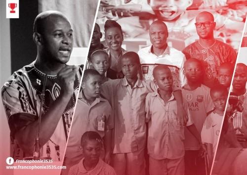 Barry Mamadou Bailo et Chaikou Ahmed Tidiane Balde