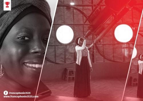 Kebe Fatoumata