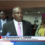Dr Hamadoun I. Touré : «Paul Biya vient d'accorder 500 000 ordinateurs aux étudiants. C'est un pas très important !» [VIDEO]
