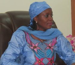 Sana née Congo Aminata 1