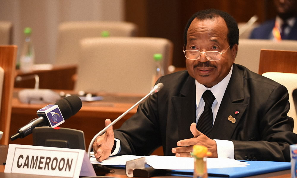 Cameroun : Paul Biya prescrit « une informatisation accrue » de tous les bureaux de Douanes en 2019