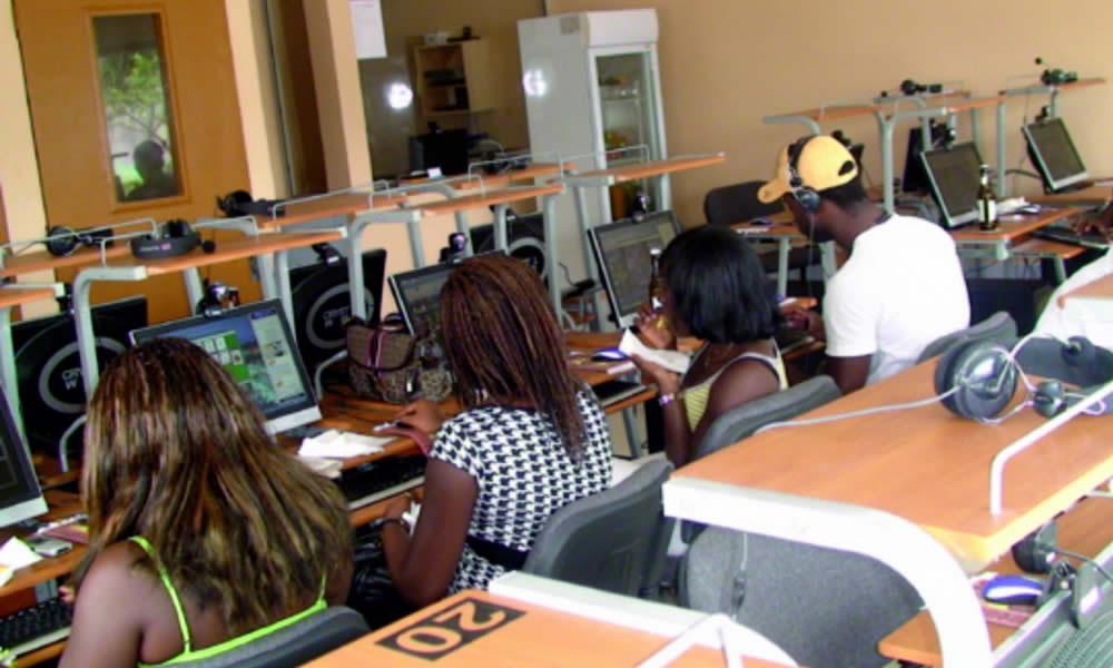 Vice Nigeria Internet Cafes