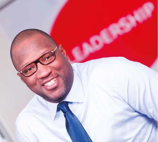 Gérard Lokossou (Airtel Congo) : « Internet et la data représentent l'avenir pour les opérateurs »