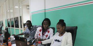 Congo – Fibre optique : Les espoirs des startups