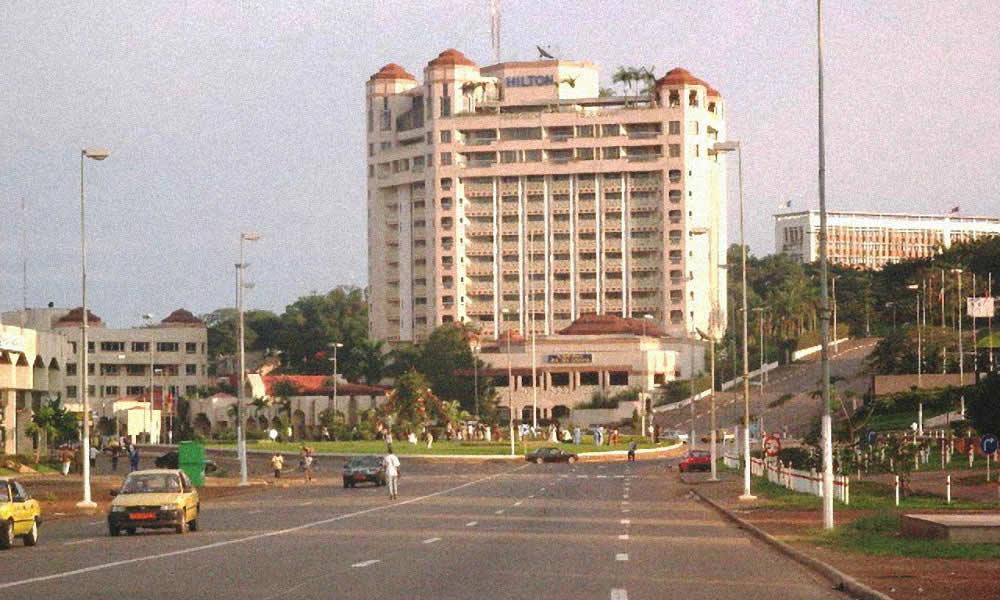 Le cameroun abrite un forum international sur l conomie - Site internet du port autonome de douala ...