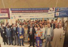 Cameroun : Minette Libom Li Likeng en avocate des jeunes innovateurs au forum Africa Now