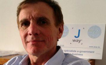 Jean-Marc Boueyerie : « Chez Jway, nous innovons sans cesse pour simplifier les choses complexes »