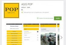 AGIS Pop, l'application camerounaise qui permet de connaître l'état d'encombrement des carrefours