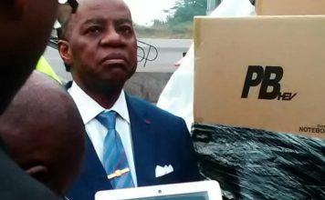 """Jacques Fame Ndongo : """"Ne s'allie pas à Microsoft qui veut, mais qui peut!"""""""