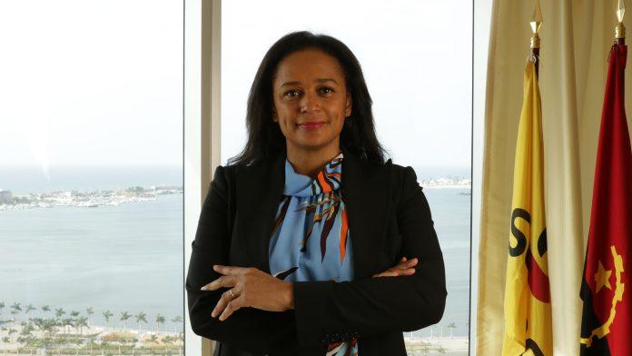 Angola : Isabel dos Santos reste au Conseil d'administration d'Unitel, péril sur son maintien à la présidence