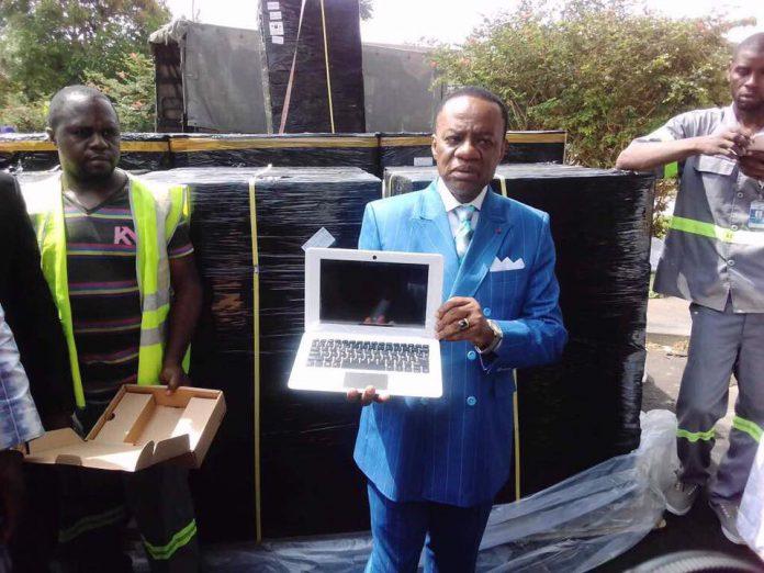 Jacques Fame Ndongo :