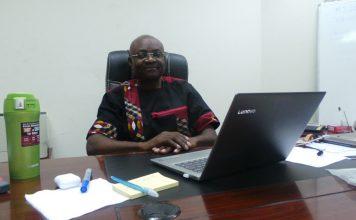 Pr Atsa Etoundi Roger : « Je n'ai jamais dit que 32Go = 500 Go » [A lire absolument!]