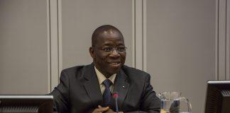 L'UEMOA va soutenir Brahima SANOU, candidat du Burkina Faso, au poste de Vice-secrétaire général de l'UIT