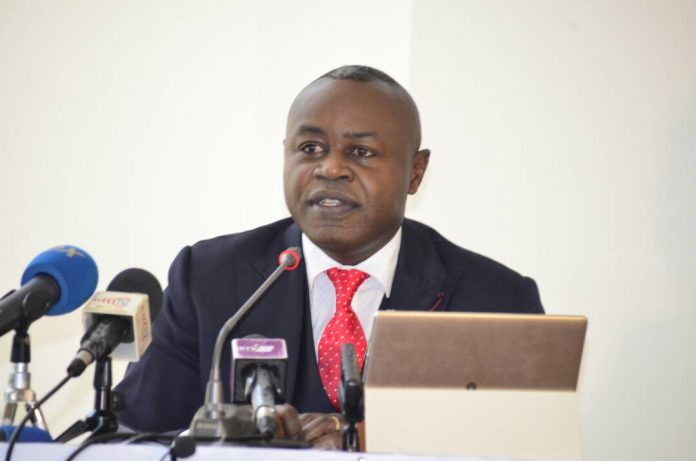 Congo Brazza : Après la participation du public et de la diaspora, la stratégie de développement de l'économie numérique en cours de validation