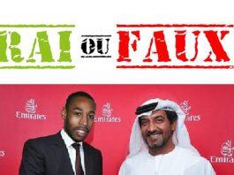 Fact Check : Cinq moyens sûrs pour traquer et identifier les photos Fake et « photoshopées »