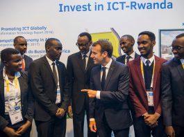 Viva Technology 2018 : Pour Emmanuel Macron qui annonce 65 millions d'euros pour les start-ups africaines, les investisseurs français sont très lents en Afrique