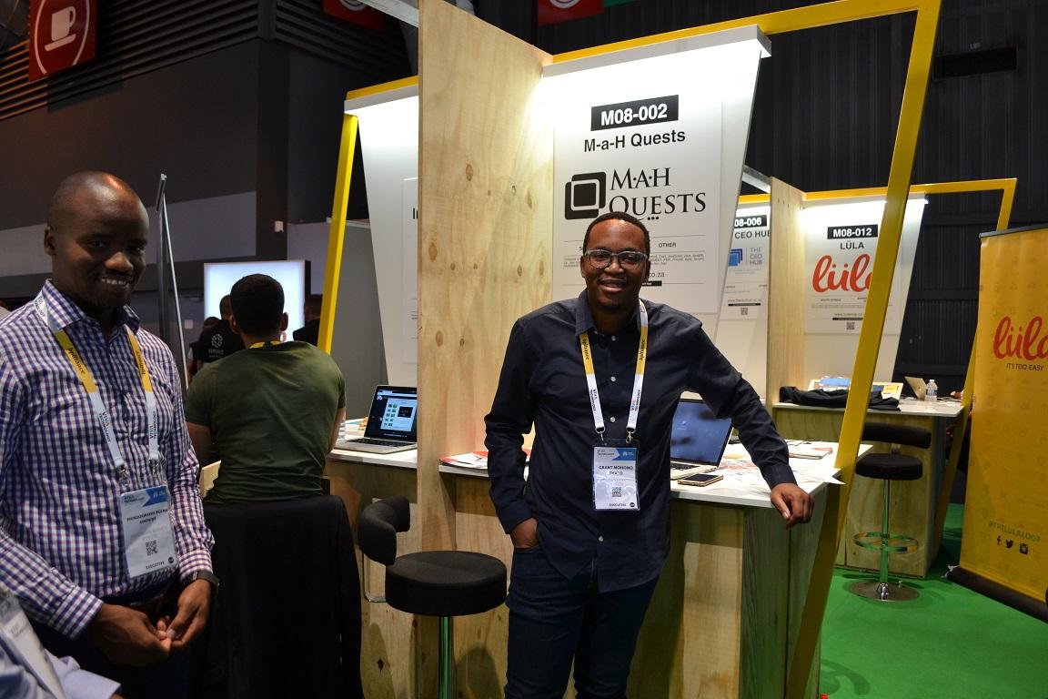 Viva technology 2018 les start ups africaines font leur show paris teles relay - Consulat du maroc porte de versailles ...