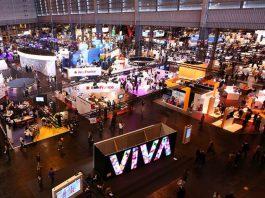 TIC Mag sera à Viva Technology 2018 pour un coup de projecteur à l'espace Afric@Tech