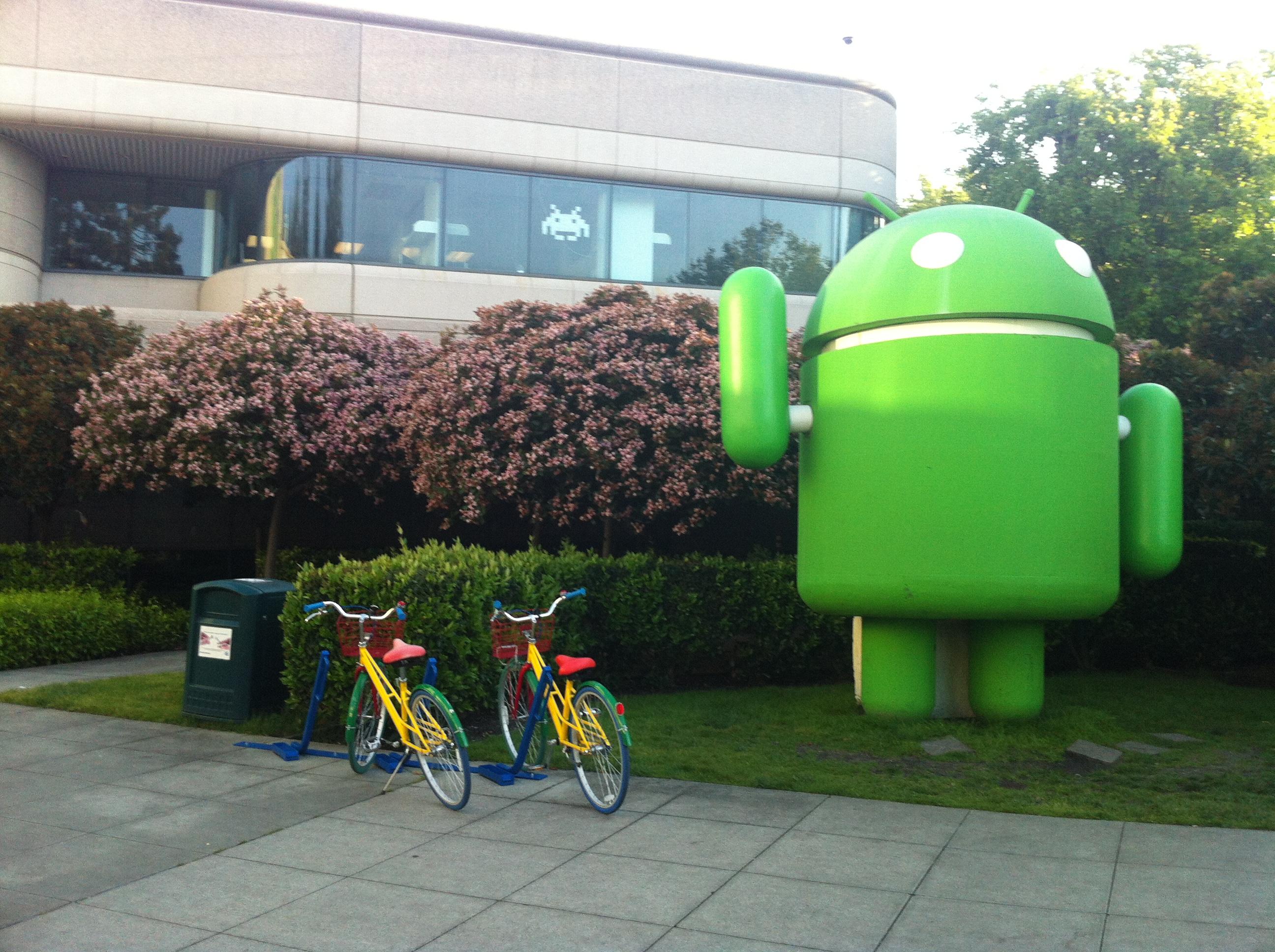 Et si Fushia OS remplaçait Android dans cinq ans ?